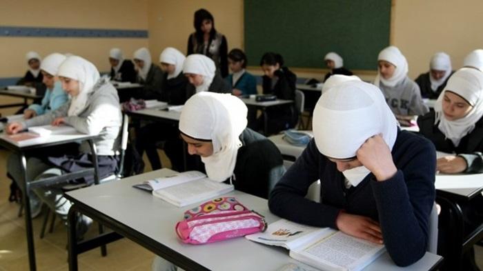 «Язык врага»: в школах сектора Газа учат иврит 0 1308d9 caa137bb orig