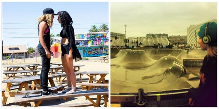 Удивительные инстаграмы! 10 подростков, поразившие своими фотографиями