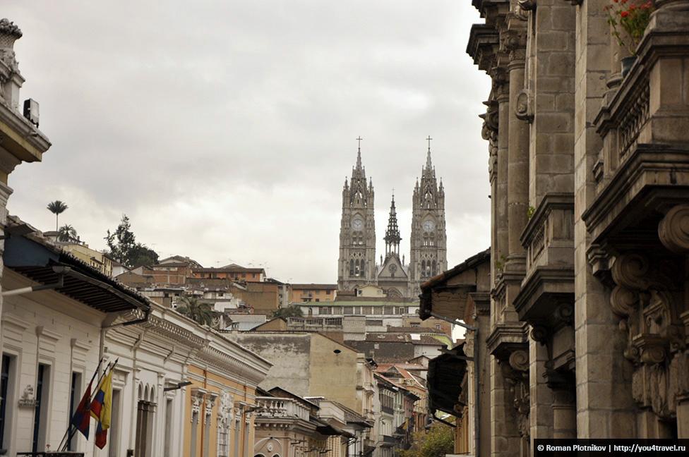 0 14e97f 7e6dec1d orig Кито – столица, от которой захватывает дух