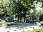 Солнцево, Матросова улица