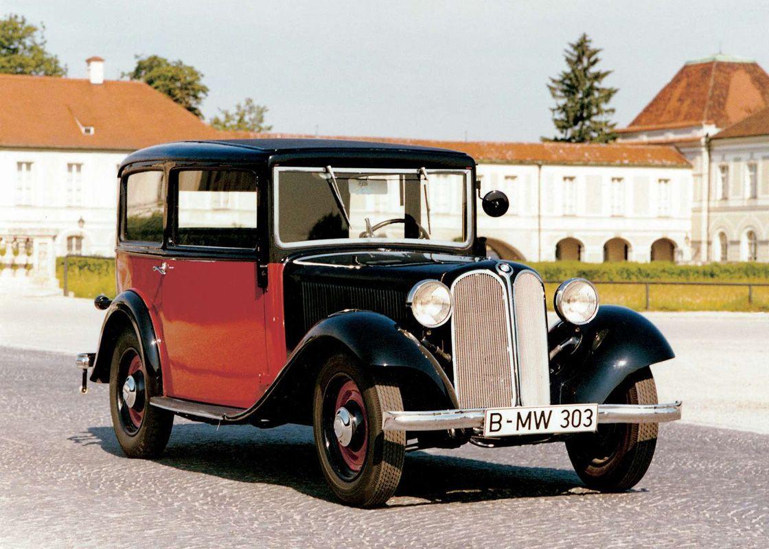 7 Fiat 527 Ardita 2500 (1934)