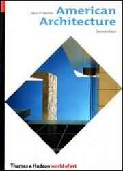 Книга American Architecture