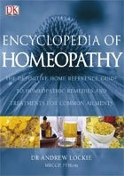 Книга Encyclopedia of Homeopathy