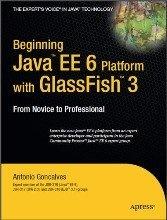 Книга eginning Java EE 6 Platform with GlassFish 3: From Novice to Professional