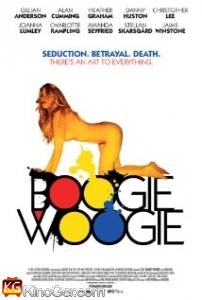 Boogie Woogie - Sex, Lügen, Geld und Kunst (2009)
