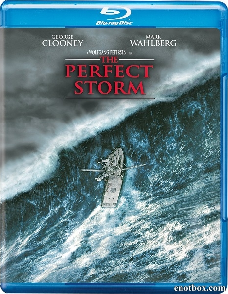 Идеальный шторм / The Perfect Storm (2000/HDRip/BDRip/Blu-Ray)