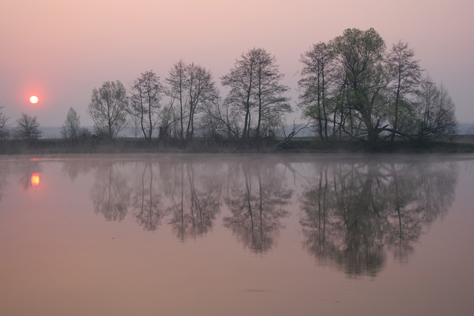 Река Оскол