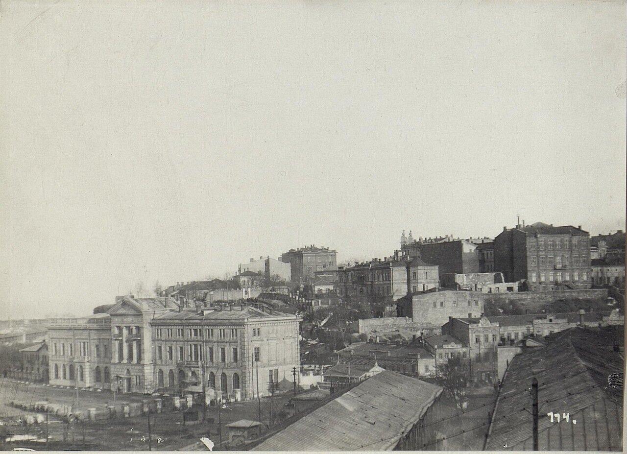 Одесса.   1918 год