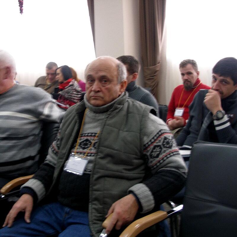 Павел Амитов