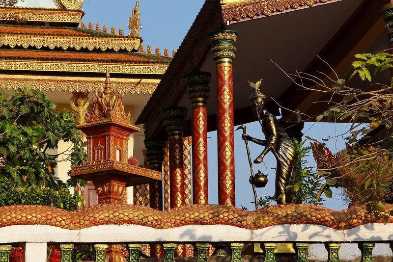 Блеск монастыря