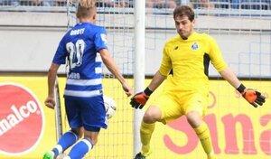 «Порту» в товарищеском матче обыграл «Дуйсбург» со счетом 2:0