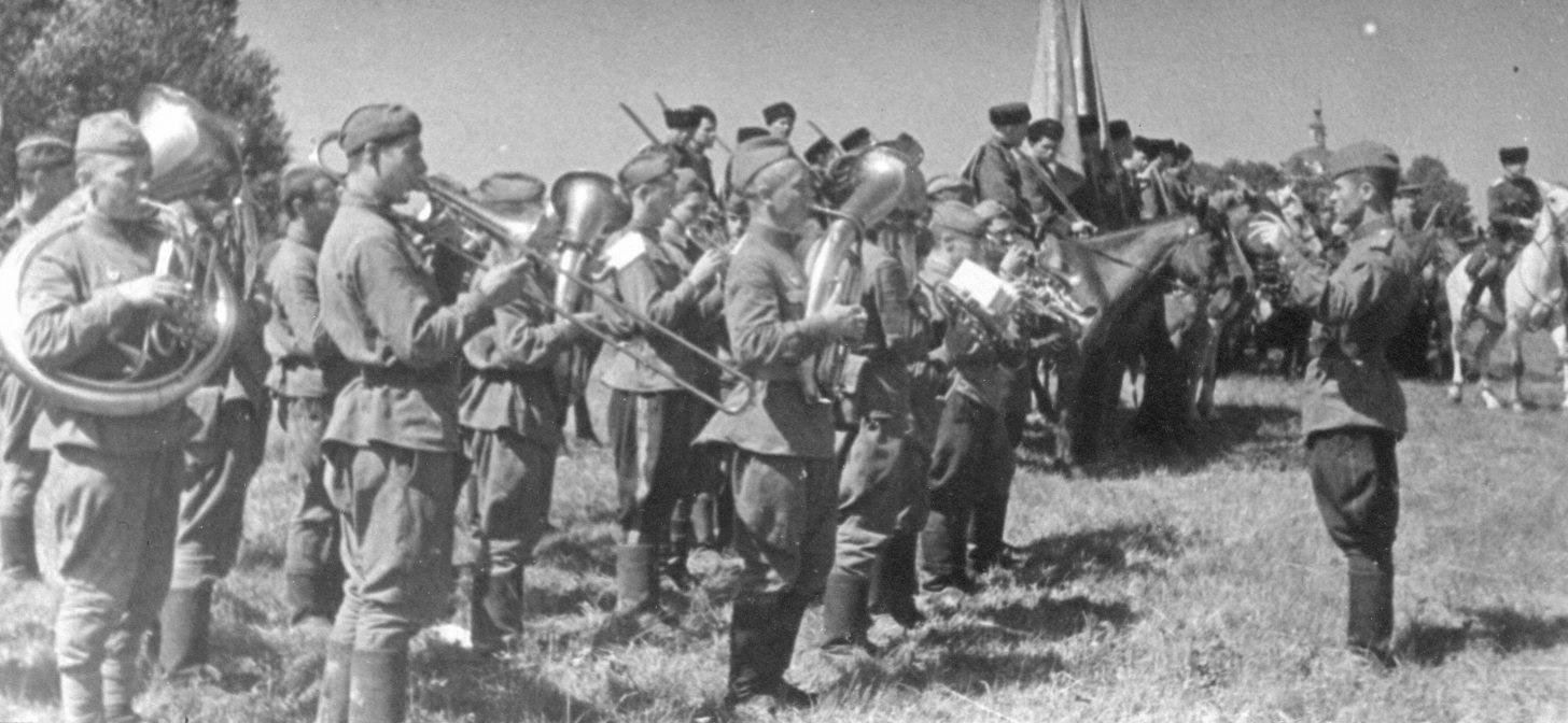 агапкин прощание славянки слушать