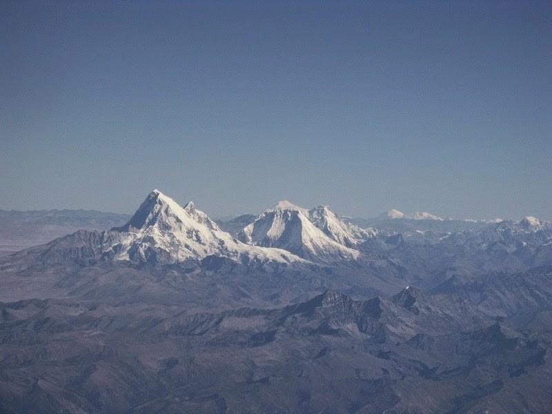 Самая высокая непокоренная вершина в мире