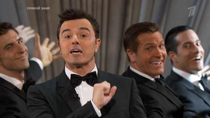 Участникам церемонии «Оскар» выносят модный приговор