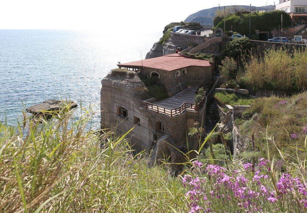 Ischia, Saint Angelo (Sant'Angelo d'Ischia)