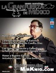 Журнал La Gran Fuerza de México №12 2014