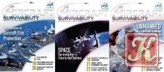 Журнал Aircraft Survivability Journal 2008