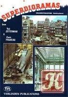 Книга Superdioramas (Крупногабаритные диорамы)