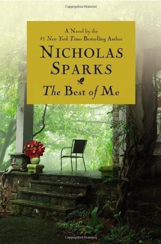 Книга The Best of Me