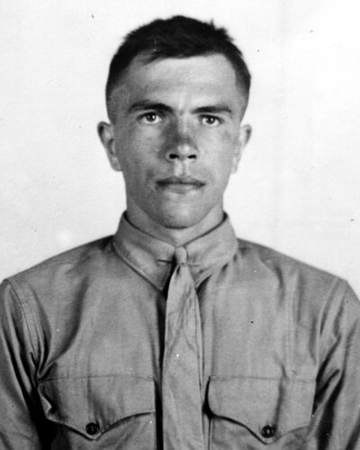 Michael Strank in 1939