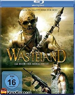 Wasteland - Am Ende der Menschheit (2011)