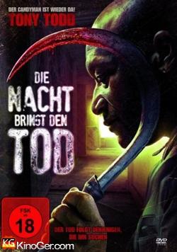 Die Nacht bringt den Tod  (2013)