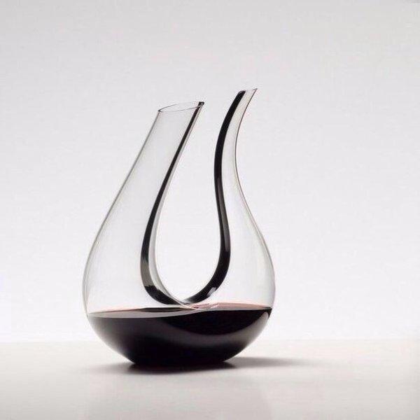 Шикарные графины для вина