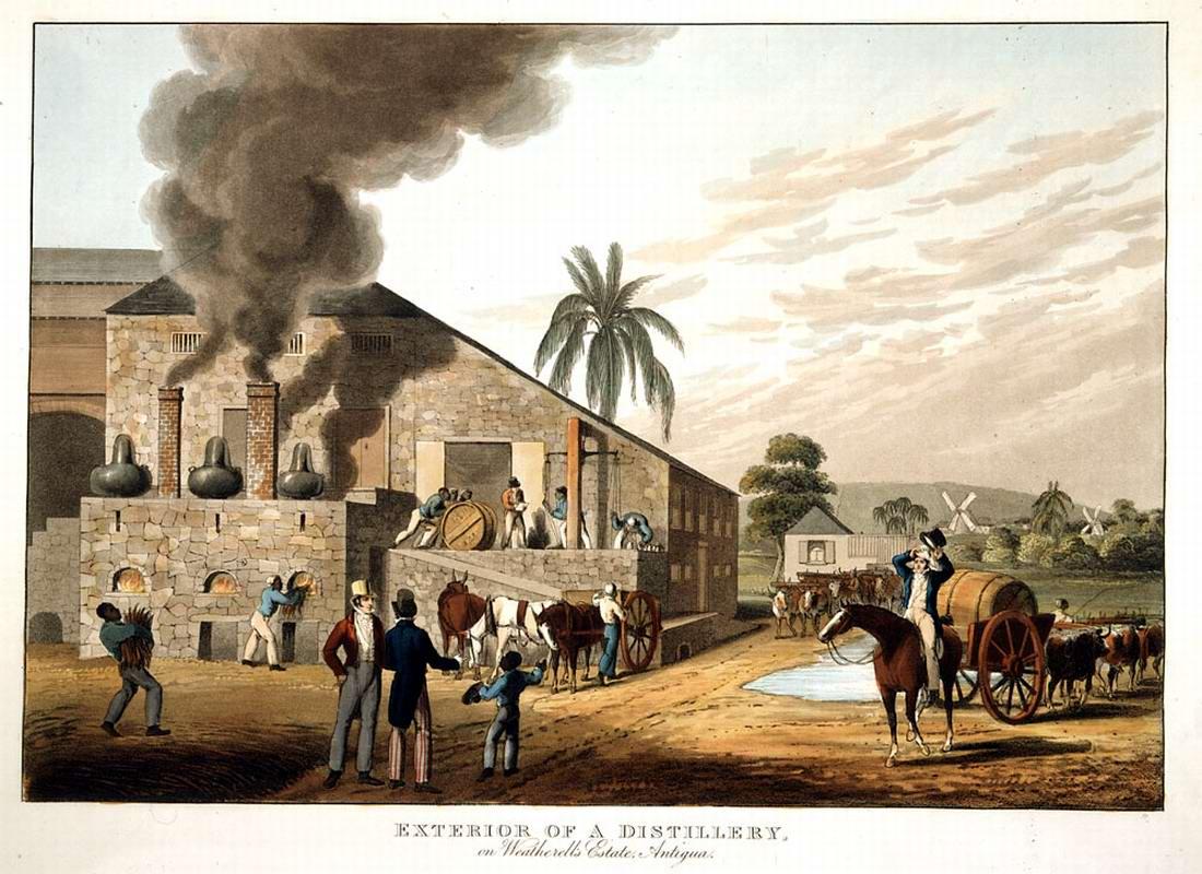 Картинки по запросу антигуа рынок рабов фото