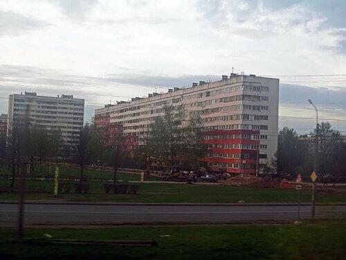 ул. Добровольцев 62к1