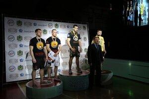 Во Владивостоке на чемпионате по ММА определились лучшие бойцы края