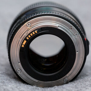 10. Canon EF 85mm