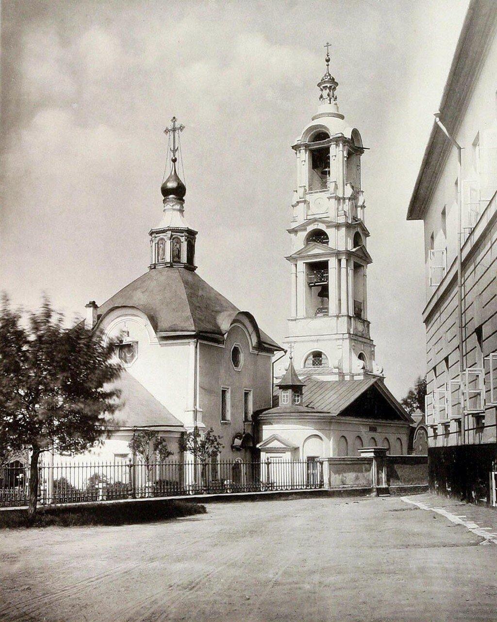 409. Церковь Покрова Св.Богородицы