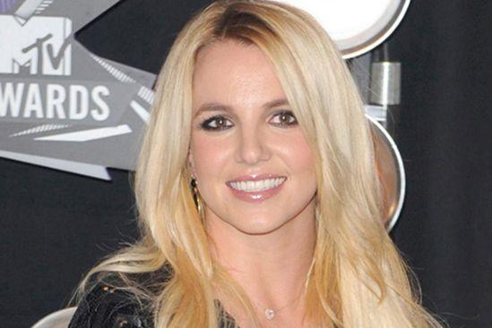 Бритни Спирс ищет не мужа, а отца своим детям
