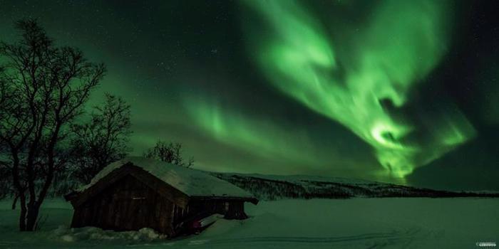 Красивые фотографии полярного сияния 0 10d64e 3be015b9 orig