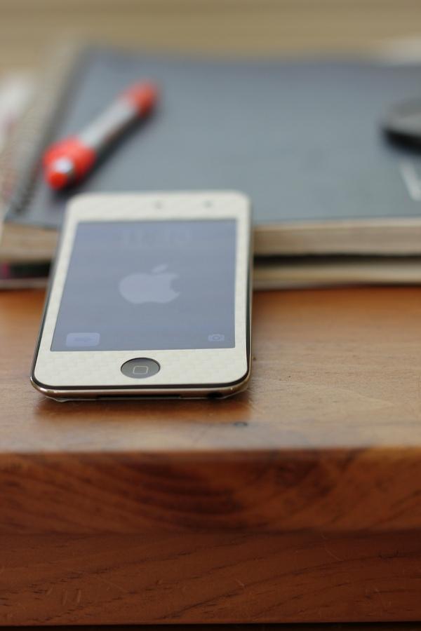 Опыт эксплуатации Apple iPod touch
