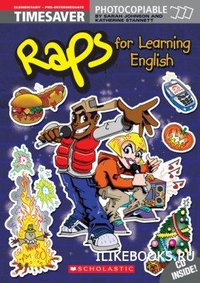Аудиокнига Johnson S, Stannett K. - Timesaver Raps! For Learning English (audiobook)