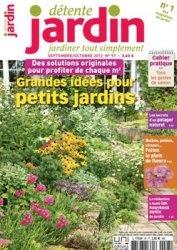 Detente Jardin №97 2012