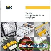 Книга Продукция ИЕК - Каталог электротехнической продукции.