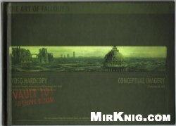 Книга The Art of Fallout 3