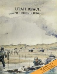 Utah Beach to Cherbourg, 6-27 June 1944