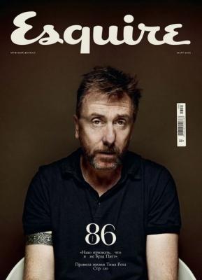 Журнал Esquire. №3. 2013.