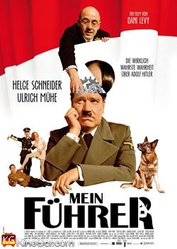Mein Führer - Die wirklich wahrste Wahrheit über Adolf Hitler (2006)