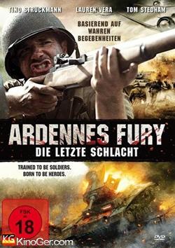 Ardennes Fury - Die letzte Schlacht (2014)