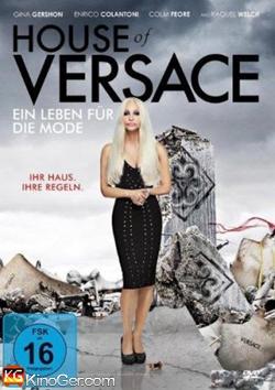 House of Versace - Ein Leben für die Mode (2013)