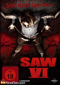 Saw 8 Stream Deutsch
