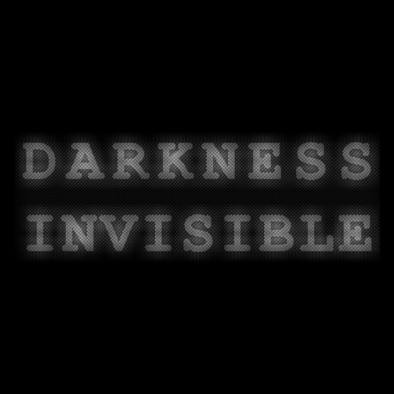 darkness invisible