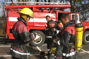 Молдове выдадут кредит на спецтранспорт для спасателей