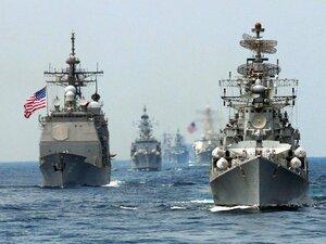 США оспорят притязания КНР на архипелаг Спратли