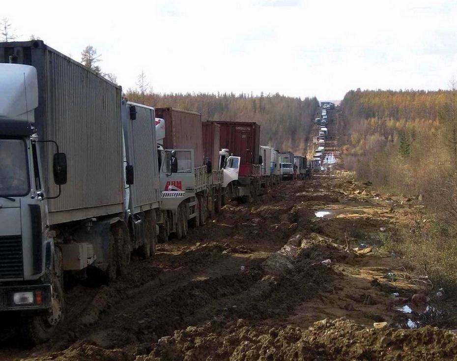 """Росавтодор рассказал о пользе плохих дорог: """"Повышение их качества приведет к увеличению числа ДТП"""" - Цензор.НЕТ 5889"""