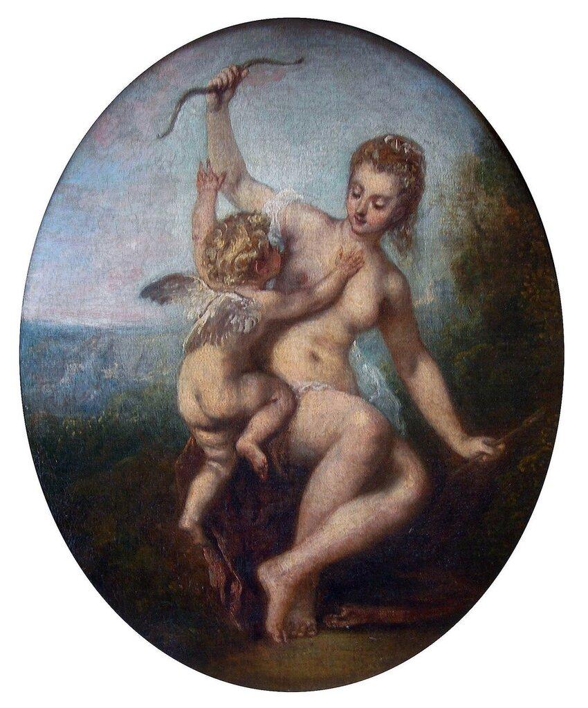 Jean-marc nattier/жан-марк натье (1685 20131766)
